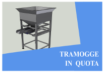 Tramogge in quota