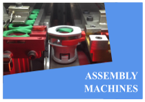 Assembly machines